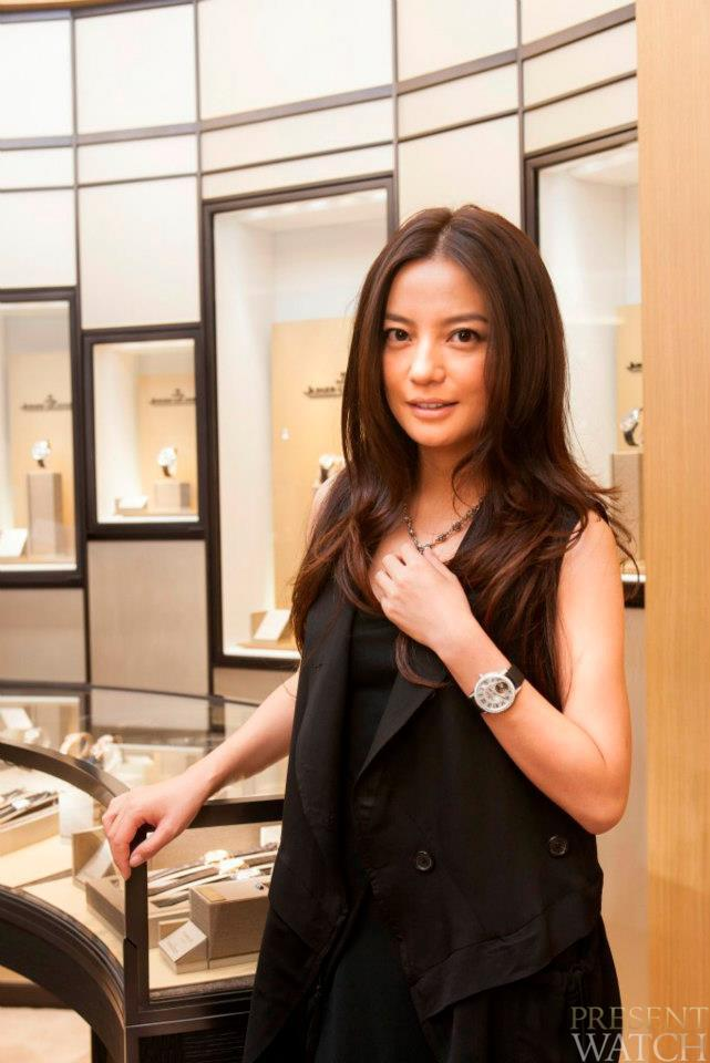 JAEGER-LECOULTRE BOUTIQUE IN CHINA