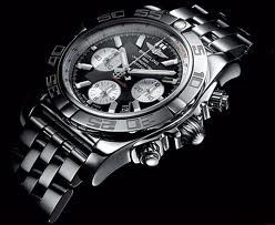 The breitling chronomat