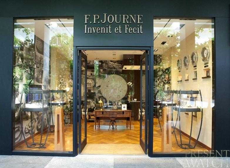 F.P.JOURNE BOUTIQUE IN BAL HARBOUR