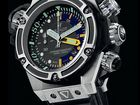 KING POWER OCEANOGRAPHIC 1000 TITANIUM