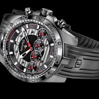 Eberhard Chrono 4 Geant Full Injection