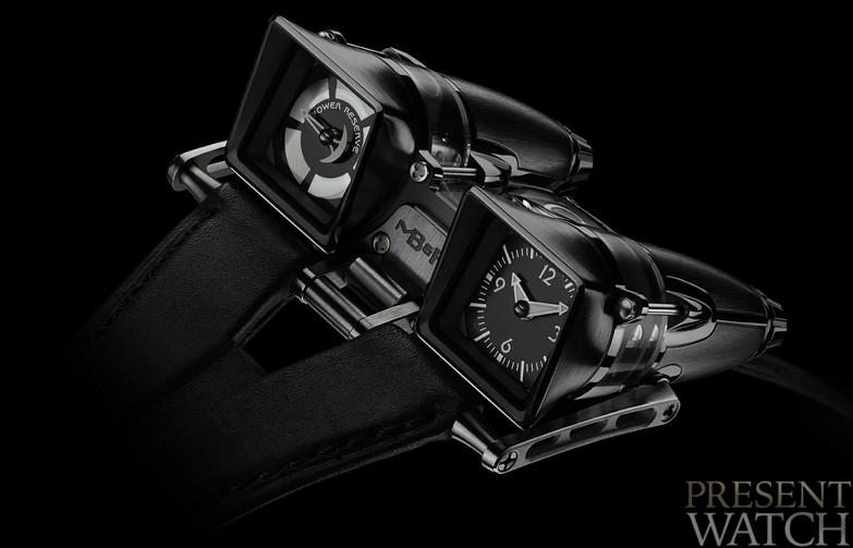 Horological Machine nº4 Final Edition