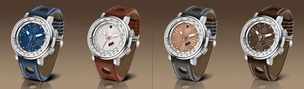 YESLAM Aviator III colors choices