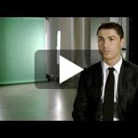 Jacob & Co. i Cristiano Ronaldo: intervju