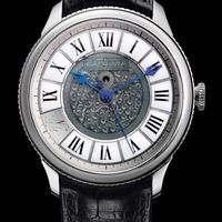 Predstavljamo: JULIEN COUDRAY 1518 Masterpiece za Only Watch 2013